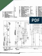 Opel Omega Electrical Diagram