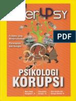 MerPsy Majalah Psikologi Redaksi
