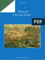 En 06 Between Life and Death eBook