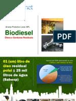 Bioplanet APL Biodiesel FortalezaCE