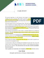 Case Study2012