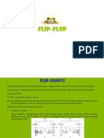 Teknik Digital - Flip Flop