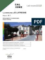 41-Reglement Latresne PLU Approuve-RV
