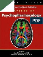 Pdf stahls essential psychopharmacology 4th edition