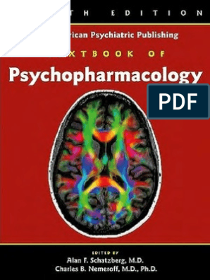The American Psychiatric Publishing Textbook of