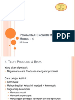 Modul 4A  by Isnaeni.pptx