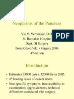 Neoplasms of the Exocrine Pancreas-1