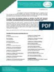 Announcement of IPSF Team 2013-14