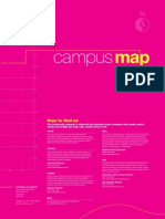 Liverpool University Campus Map