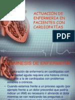 CUIDADOS CARDIOPATÍAS.pps