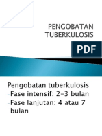 PENGOBATAN TUBERKULOSIS