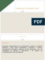 4. Assessment Center