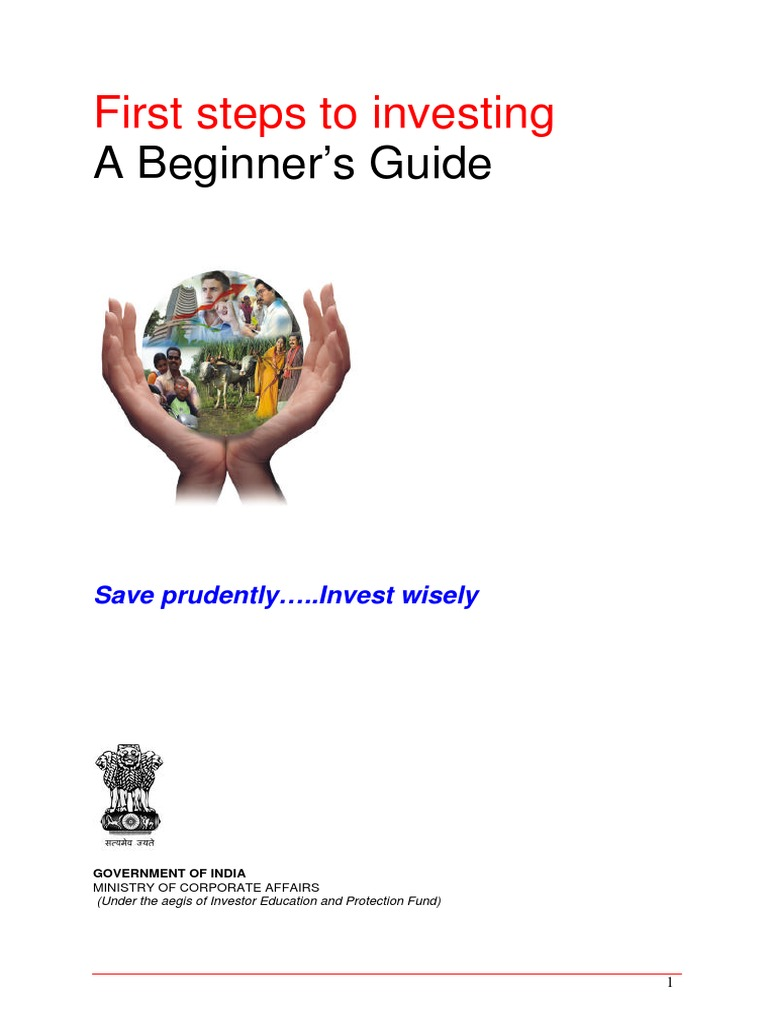 Mutual funds investment guide beginners pdf to excel which investment accounts companies uses robo advisors