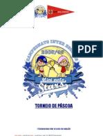 Mini Polo Stars Torneio Pascoa Resultados