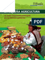 La Pequeña Aagricultura