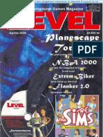 Level 31 (Apr-2000)