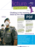 Big Picture on Epidemics