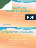 Mobile money in GHANA.pptx
