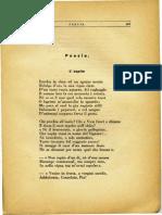 Poesie di Venceslao Ivanov
