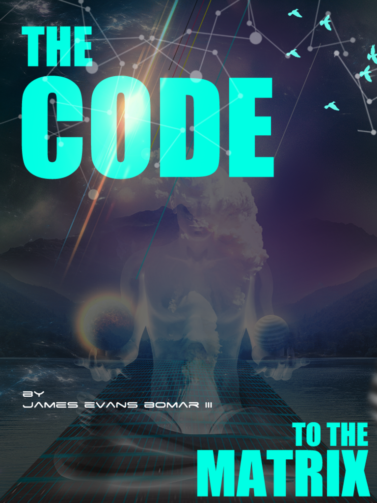 The Code to the Matrix - Silver Edition | Twelve Olympians