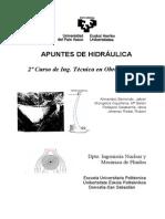 Apuntes Hidraulica Muy Buenos