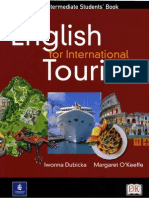 English.for.International.tourism Pre-Intermediate Course.book