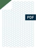 Hexagonal(5)
