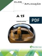 A 15 Turbidimetria
