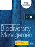 Biodiversity Catalogue Spain