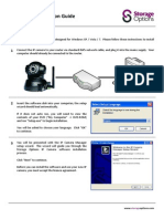 Storage Options Ip Camera Manual