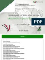 Final Geografia y Medio Ambiente Bt