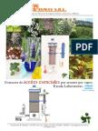 06 Extractor Aceites Esenciales Escala Laboratorio
