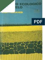 Manejo Ecologico Del Suelo, Ana Primavesi (1984) (Parte 1/2)