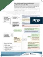 Leptospirosis Algoritmo Diagnostico Notificacion Sivila 2010