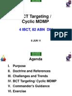4-82 Targeting Workshop