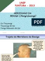 Meridiano Da Bexiga - Marisa
