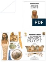 Eyewitness Guides - Ancient Egypt