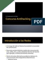 2.Fundamentos Redes