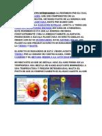 Se denomina efecto invernadero al fenómeno por el cual determinados gases