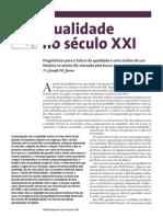 QualidadenoseculoXXI-3-1997