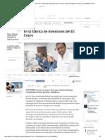 Parques de la Creatividad de Raúl Cuero - Noticias de Salud, Educación, Turismo, Ciencia, Ecología y Vida de hoy - ELTIEMPO