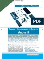 Manual iPhone 5