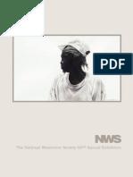 2012 NWS Annual International Exhibition Catalog