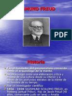Clase 9 - Sigmund Freud