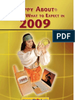 Happy About - Knowing What to Expect in 2009