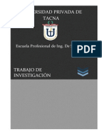 Informe IIS