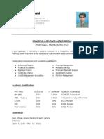 CV- Banking & Finance academician (M.Junaid).docx
