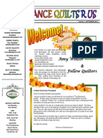 Newsletter2- SEP 2013
