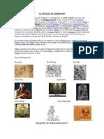 La Historia de Gilgamesh
