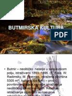 Butmirska Kultura Web